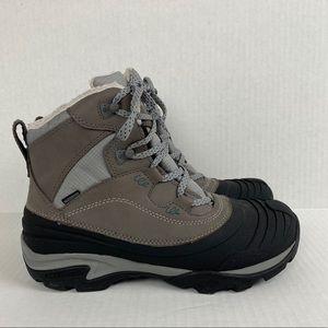 Merrell Snowbound Mid Waterproof Winter Boots 8.5